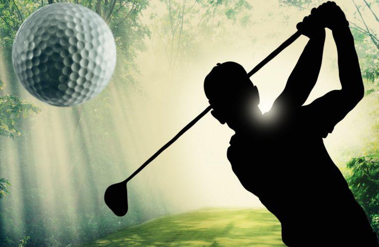 5 Benefits Of Home Golf Simulators